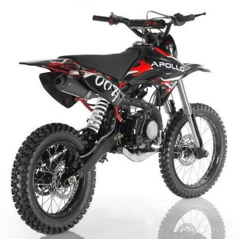 Top 10 Best Dirt Bikes In 2019 - Buying Guide & Reviewed By Expert