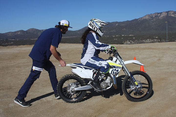 Best Beginner Dirt Bikes