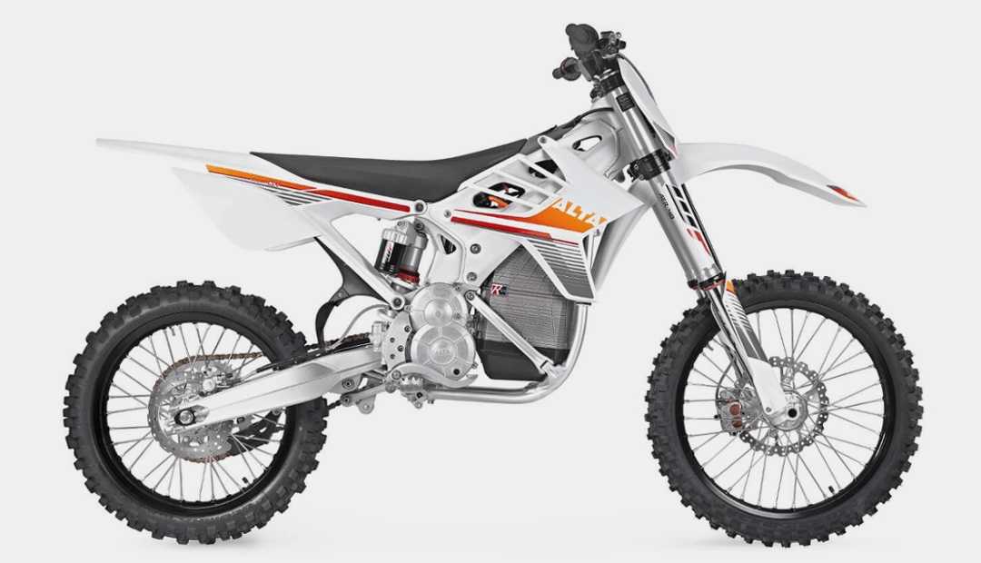 Electric Dirt Bike