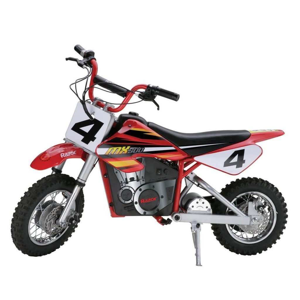 Razor MX500 Dirt Rocket