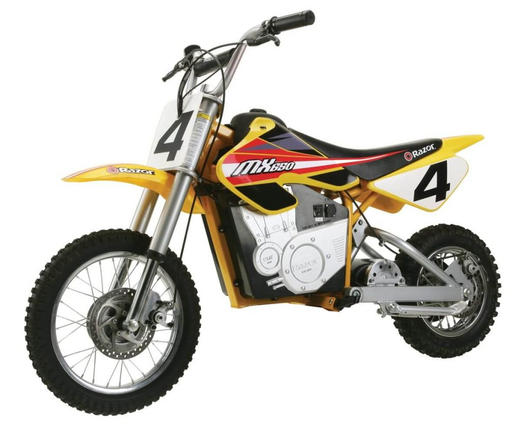 Top 10 Best Dirt Bikes In 2019 - Buying Guide & Reviewed By