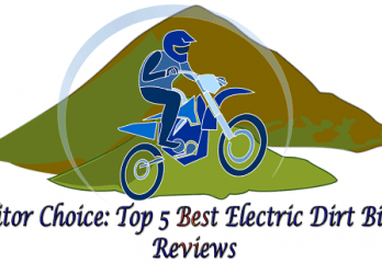 Top 5 Best Electric Dirt Bike Reviews – A Detailed Buying Guide in 2018