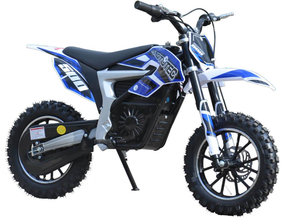 mototec 36v dirt bike