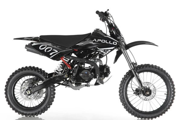 Apollo Dirt Bike