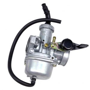 symptoms of a bad carburetor
