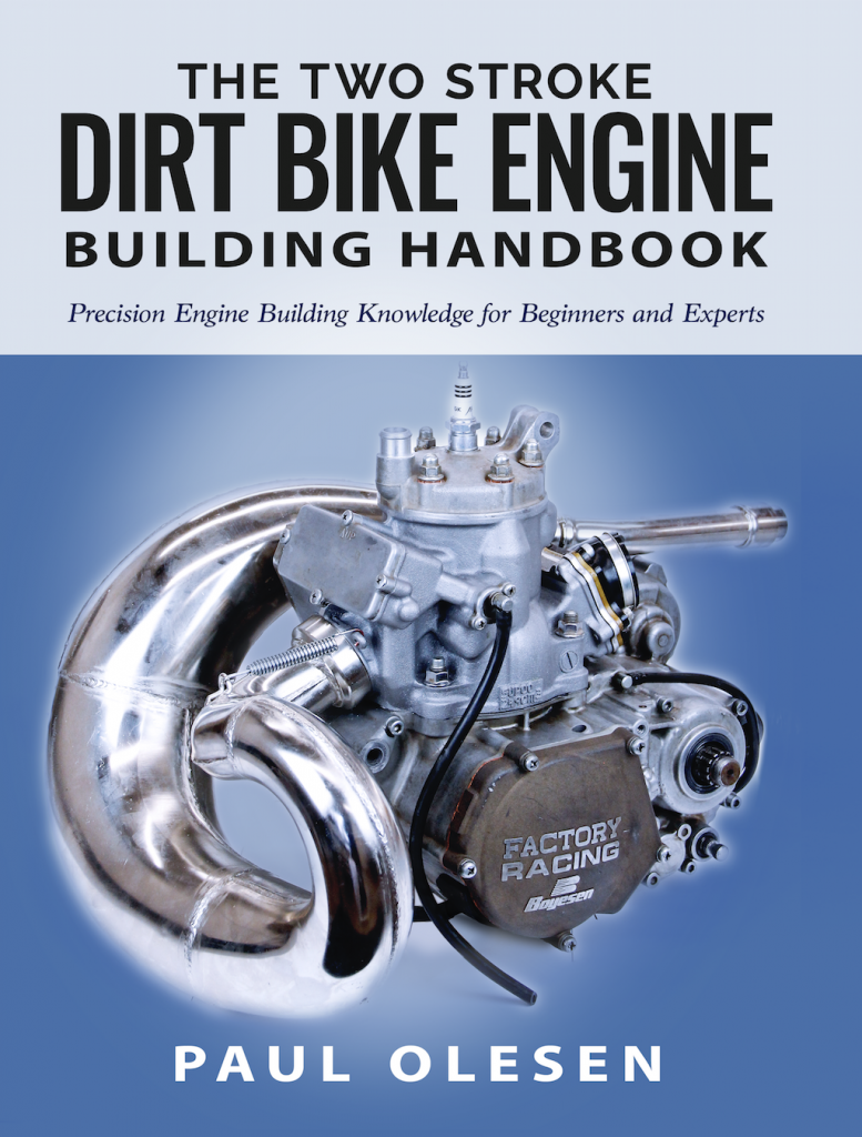 Two Stroke Dirt Bike Engine Building Handbook