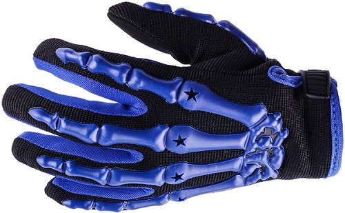 Best Dirt Bike Gloves For Road Trips